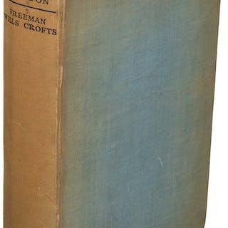 Freeman Wills Crofts. The 12.30 from Croydon. London: [1934]. First