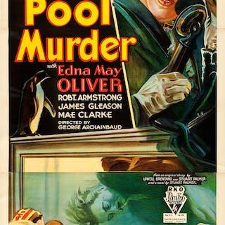 The Penguin Pool Murder (RKO, 1932)