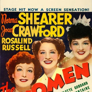 The Women (MGM, 1939)