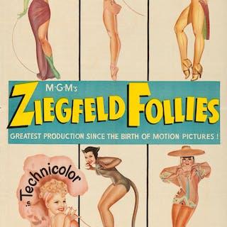 Ziegfeld Follies (MGM, 1945)