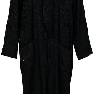81c522cf Farrah Fawcett Owned Norma Kamali Robe.