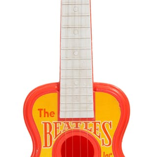 The Beatles Junior Original Guitar (Circa 1964).   ...