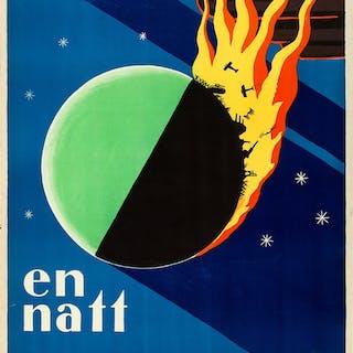 One Night (Svensk Filmindustri, 1931)