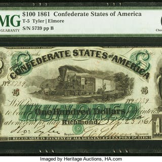 Richmond, VA Issue; A railroad vignette, Justice standing at left