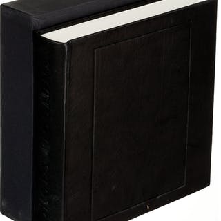 [Limited Editions Club]. Jorge Luis Borges. Ficciones. New York: [1984].