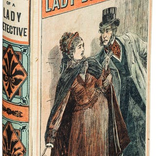 Anonymous. The Experiences of a Lady Detective. London: Charles Henry