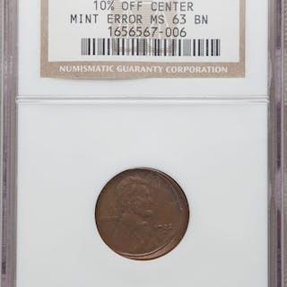 1923-S 1C, BN