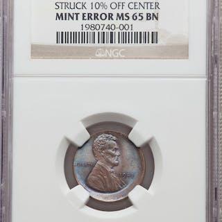 1909 1C Lincoln, BN