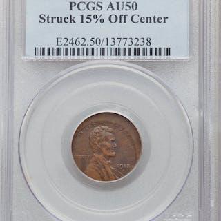 1913-D 1C, BN
