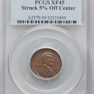 1927-D 1C, BN