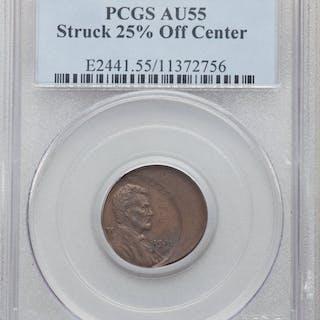1911 1C, BN