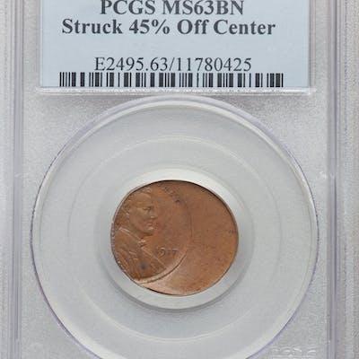 1917 1C, BN