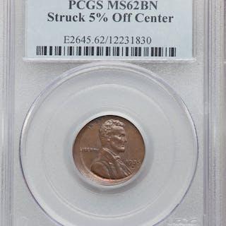 1935-S 1C, BN