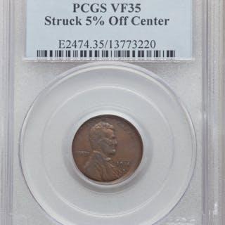 1914-S 1C, BN