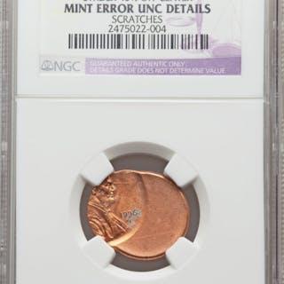 1996-D 1C, BN