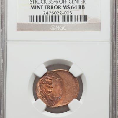 1996 1C, MS, BN