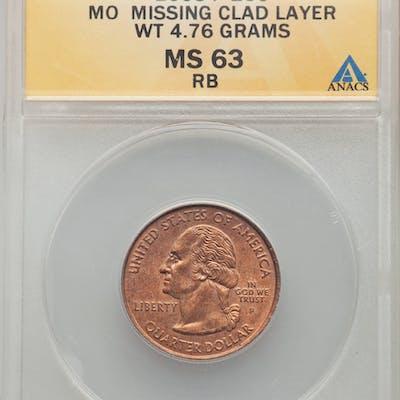 2003-P 25C Missouri