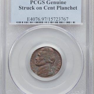 1964-D 5C