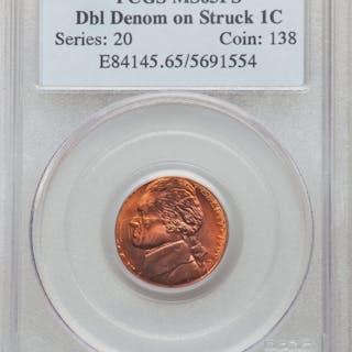 1999-D 5C, FS