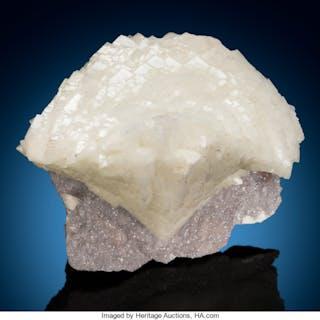 Calcite Tsumeb Mine, Tsumeb, Oshikoto Region, Namibia  ...
