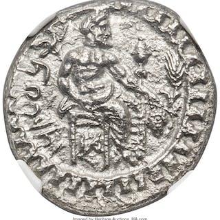 CILICIA. Tarsus. Datames, as Satrap (ca. 385/4-362/1 BC). AR stater