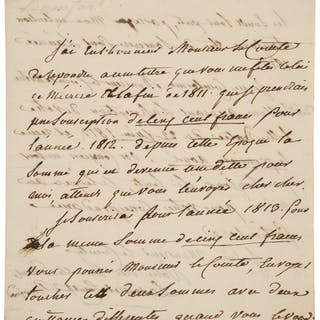 [Antoine-Laurent Lavoisier]. Marie-Anne Pierrette Paulze Lavoisier.