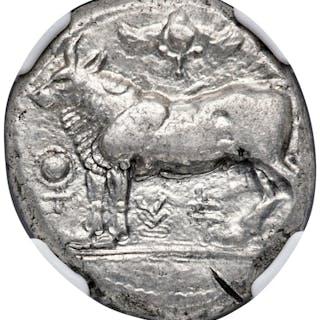 CYPRUS. Paphos. Onasioikos (ca. 425-400 BC). AR stater (20mm, 11.13