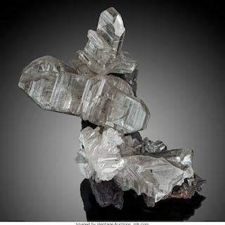 Cerussite Tsumeb Mine, Tsumeb, Oshikoto Region, Namibia  ... (Total: 2 Items)