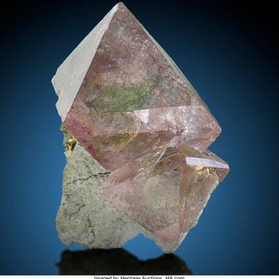 Fluorite Huanzala Mine, Huallanca, Huallanca District, Bolognesi Province