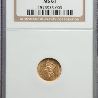 1860-S G$1