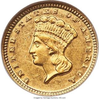 1859-D G$1