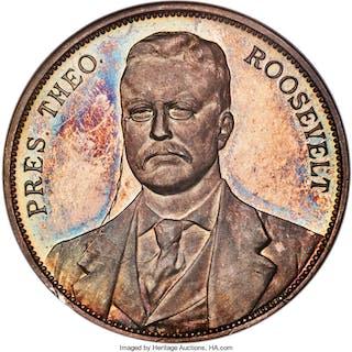 1904 Medal HK-308, PR