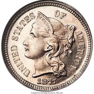 1877 3CN, CA