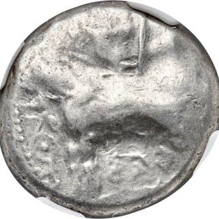 CYPRUS. Paphos. Onasioikos (ca. 425-400 BC). AR stater (22mm, 10.16