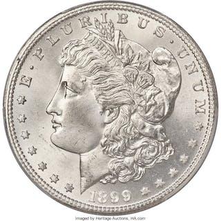 1899-S S$1