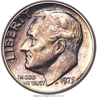 1975 10C NO S