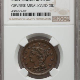1852 1C, BN