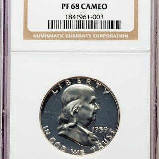 1959 50C, CA