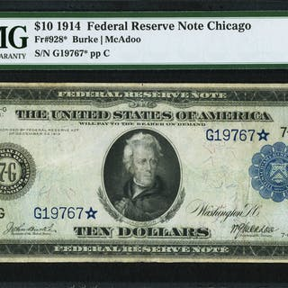 Federal Reserve Note