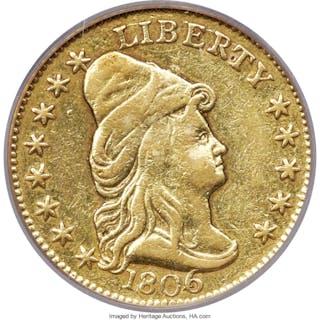 1806/4 $2 1/2 BD-1