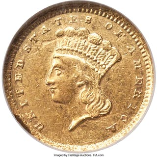 1857-C G$1