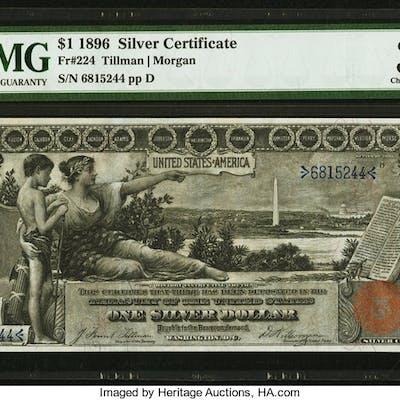 Silver Certificate