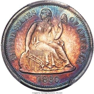 1860 10C, CA