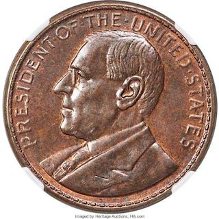 1920 Medal HK-450 MS, BN