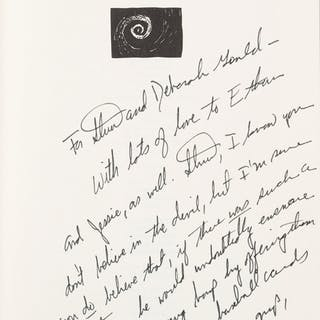Stephen King. Needful Things. [New York]: Viking, [1991]. First edition.