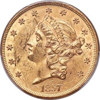1857 $20