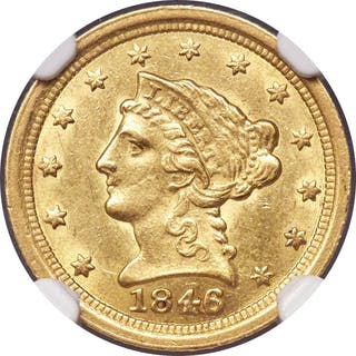 1846-O $2 1/2
