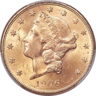 1906-S $20