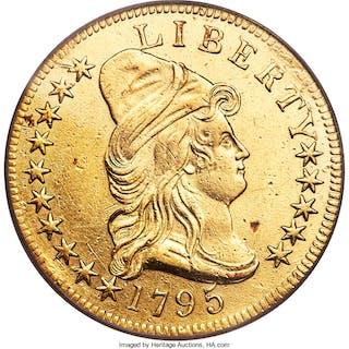 1795 $10 BD-1