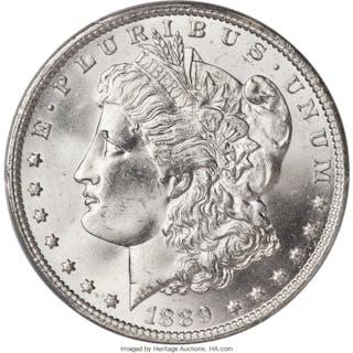 1889-O S$1